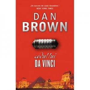 Codul lui da Vinci (editie de buzunar) - Dan Brown