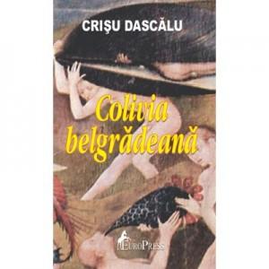 Colivia belgradeana - Crisu Dascalu