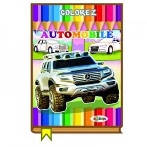 Colorez. Automobile