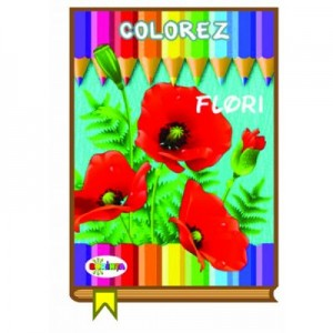 Colorez. Flori