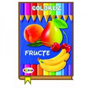 Colorez. Fructe