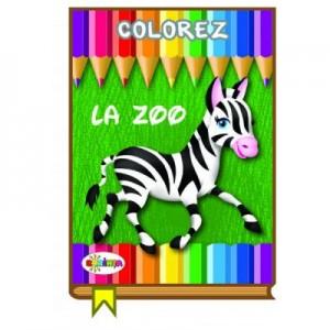 Colorez. La Zoo