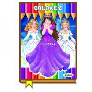 Colorez. Printese
