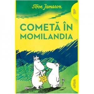 Cometa in Momilandia. Paperback - Tove Jansson