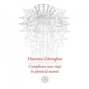 Complicata mea viata in pantecul mamei - Dumitru Zdrenghea