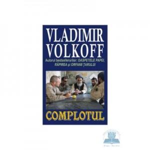 Complotul - Vladimir Volkoff