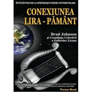 Conexiunea Lira. Pamant (Brad Johnson)