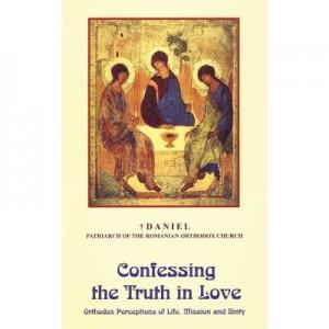 Confessing the Truth in Love - Daniel, BOR Patriarch