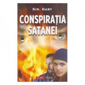 Conspiratia Satanei - Sir Gaby