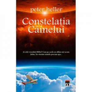 Constelatia Cainelui - Peter Heller