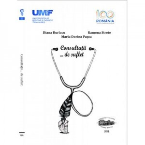 Consultatii... de suflet! Antologie literar-artistica - Maria Dorina Pasca