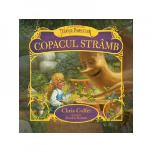Copacul stramb - Chris Colfer