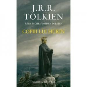 Copiii lui Hurin - J. R. R. Tolkien
