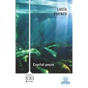 Copilul-peste - Lucia Puenzo