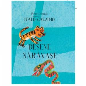Desene naravase - Italo Calvino