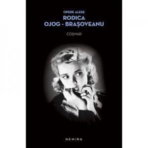 Cosmar (paperback) - Rodica Ojog-Brasoveanu
