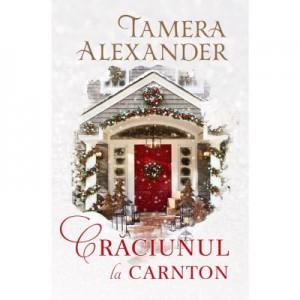 Craciunul la Carnton - Tamera Alexander