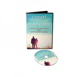 Audiobook. Creati pentru conexiune - Sue Johnson, Kenneth Sanderfer