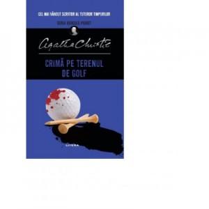 Crima pe terenul de golf - Agatha Christie