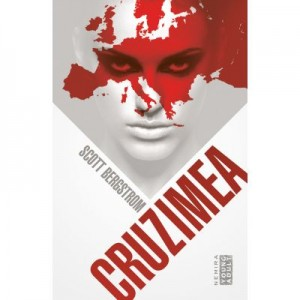 Cruzimea (paperback) - Scott Bergstrom