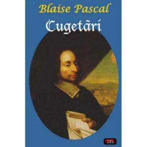Cugetari – Blaise Pascal