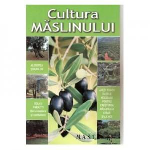 Cultura maslinului - Jean-Marie Polese