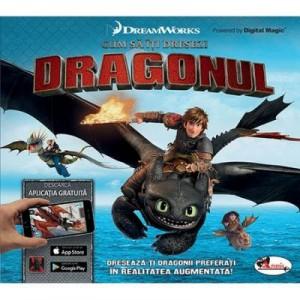 Cum sa iti dresezi dragonul - Dreamworks Dragons