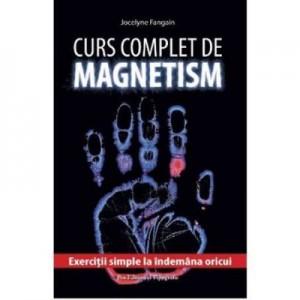 Curs complet de magnetism - Jocelyne Fangain