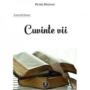 Cuvinte vii - Petru Deznan