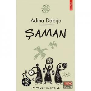 Saman - Adina Dabija