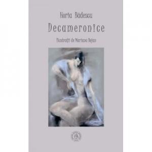 Decameronice - Horia Badescu