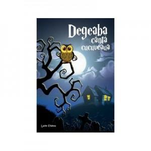 Degeaba canta cucuveaua - Lucian Cristescu