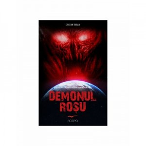Demonul Rosu – Cristian Terran