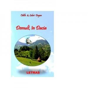 Demult, in Dacia - Odille Dogan, Sabri Dogan