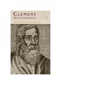 Despre adevarata bogatie - Clement Alexandrinul