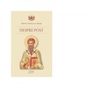 Despre post - Sfantul Vasile cel Mare