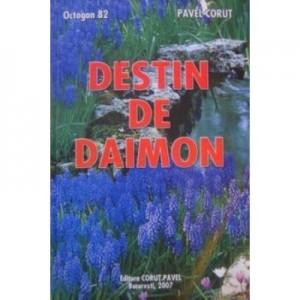 Destin de Daimon - Pavel Corutz