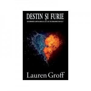 Destin si furie - Lauren Groff