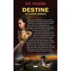 Destine ale reginelor frumusetii - Vasile Dumitru Fulger