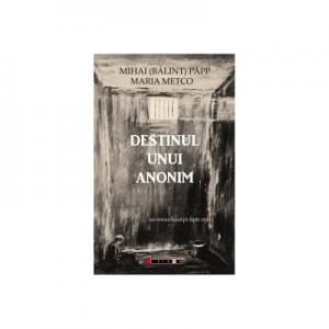 Destinul unui anonim - Mihai (Balint) Papp, Maria Metco
