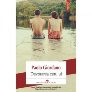 Devorarea cerului - Paolo Giordano