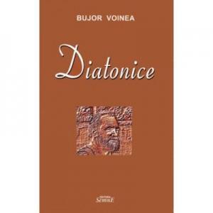 Diatonice - Bujor Voinea