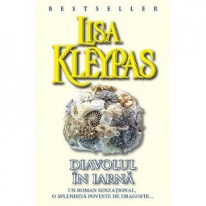 Diavolul in iarna - Lisa Kleypas
