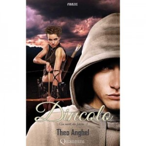 Dincolo. Am murit, din fericire 3 - Theo Anghel