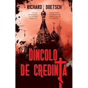 Dincolo de credinta - Richard Doetsch