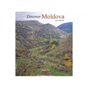 Discover Moldova - Iurie Raileanu