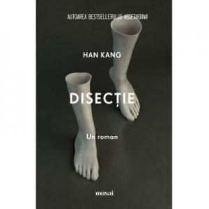 Disectie - Han Kang