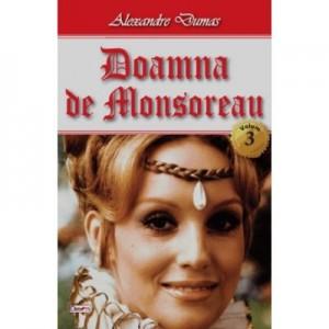Doamna de Monsoreau vol 3 - Alexandre Dumas