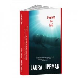 Doamna din Lac - Laura Lippman
