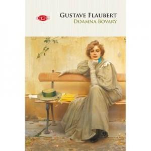 Doamna Bovary. Volumul 37 - Gustave Flaubert